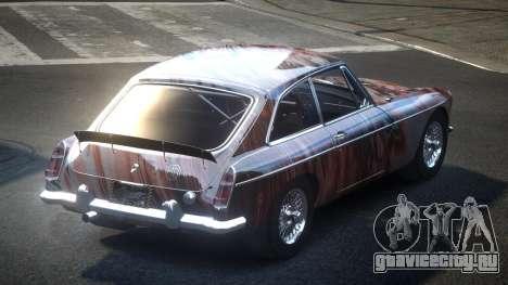 MG MGB GT U-Style S1 для GTA 4