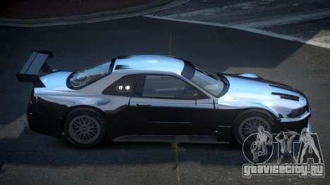 Nissan Skyline R34 US для GTA 4