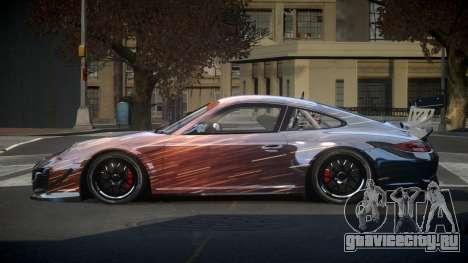 Porsche 911 PSI R-Tuning S2 для GTA 4
