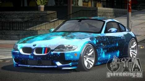 BMW Z4 U-Style S5 для GTA 4