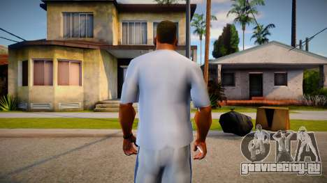 New T-Shirt - tshirtprored для GTA San Andreas