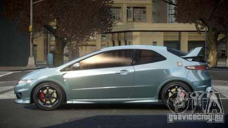 Honda Civic SP Type-R для GTA 4