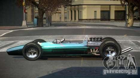 Lotus 49 S7 для GTA 4