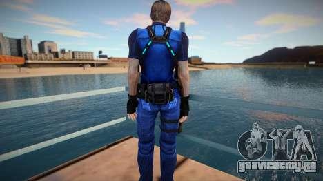 Leon Nightlite для GTA San Andreas