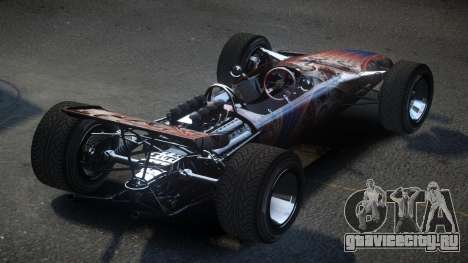 Lotus 49 S3 для GTA 4