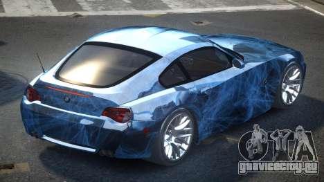 BMW Z4 U-Style S1 для GTA 4
