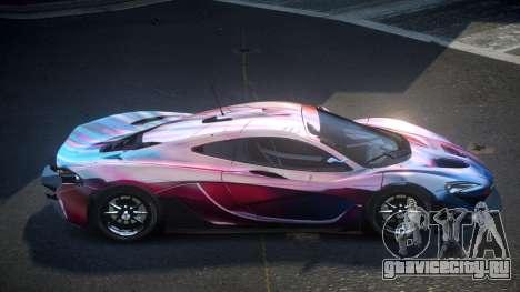 McLaren P1 GST Tuning S1 для GTA 4