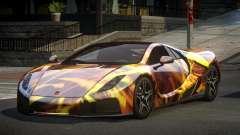 GTA Spano BS-U S2 для GTA 4
