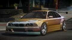 BMW M3 E46 PSI Tuning S10 для GTA 4