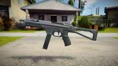 Stinger from Valorant для GTA San Andreas