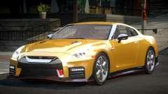 Nissan GT-R GS-S для GTA 4