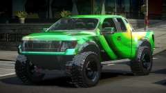 Ford F-150 Raptor GS S1