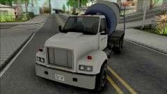 GTA V HVY Mixer II