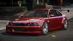 BMW M3 E46 PSI Tuning для GTA 4