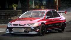 Mitsubishi Evo 8 U-Style S7 для GTA 4