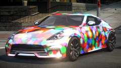 Nissan 370Z GS-R S9 для GTA 4