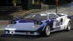 Lamborghini Countach GST-S S9
