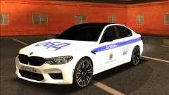 BMW M5 F90 Bulkin Edition V2