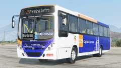 Marcopolo Torino (G7) 2007〡Capital do Agreste для GTA 5