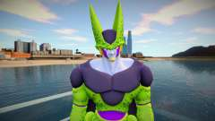 Cell from Dragon Ball FighterZ для GTA San Andreas