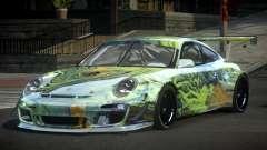 Porsche 911 PSI R-Tuning S1 для GTA 4