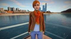 Mary Jane v2 для GTA San Andreas