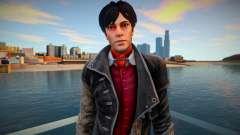The Bachelor (from Pathologic 2) для GTA San Andreas