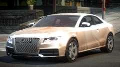 Audi RS5 BS-U S8 для GTA 4