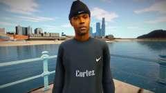 Lisiy Niga для GTA San Andreas