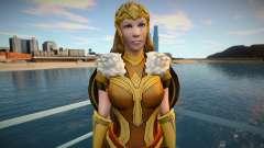 Hippolyta from DC Legends для GTA San Andreas