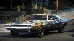 Dodge Challenger BS-U S1 для GTA 4