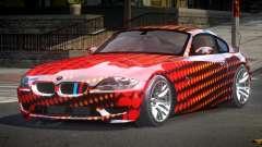 BMW Z4 U-Style S4 для GTA 4