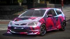 Honda Civic U-Style S2 для GTA 4