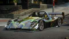 Radical SR8 GII S10 для GTA 4