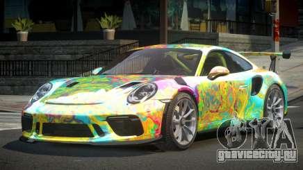 Porsche 911 BS GT3 S4 для GTA 4