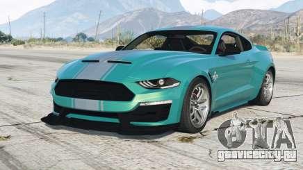Shelby Super Snake 2018〡add-on для GTA 5