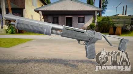 [C&C][Renegade] Shotgun для GTA San Andreas