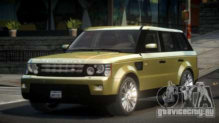 Range Rover Sport PSI V1.0 для GTA 4