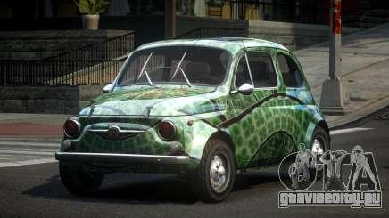 Fiat Abarth 70S S7 для GTA 4
