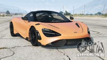 McLaren 765LT 2020〡add-on v1.4 для GTA 5