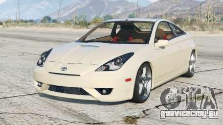 Toyota Celica 2003 для GTA 5
