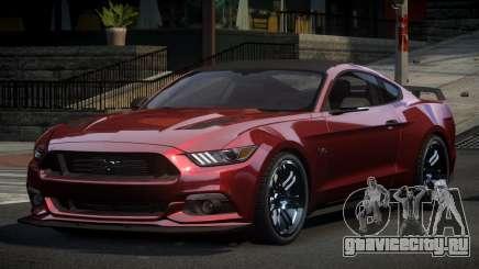 Ford Mustang BS-V для GTA 4