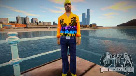 LSV1 by Kinezo Mafia для GTA San Andreas