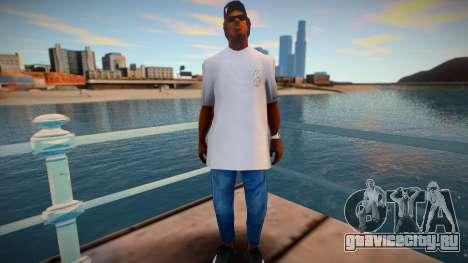 Modnik Ryder для GTA San Andreas