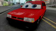 Tofas Kartal SLX (Cars) для GTA San Andreas