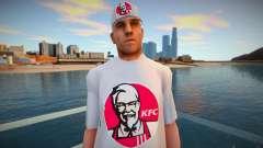 KFC wmypizz для GTA San Andreas