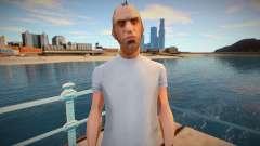 Trevor Philips Lq Model For Gta Sa для GTA San Andreas