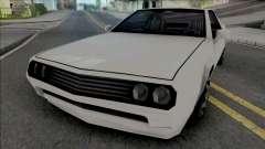 Buffalo GT
