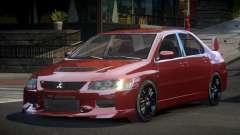 Mitsubishi Evo IX BS-U