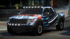 Ford F-150 U-Style S8 для GTA 4